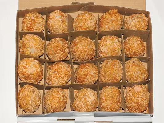 品質の良いLサイズの大きい美味しい皮蛋ピータンです 海外並行輸入正規品 青島皮蛋20個 高級珍味 激安美味しい ピータン 特価キャンペーン 送料無料