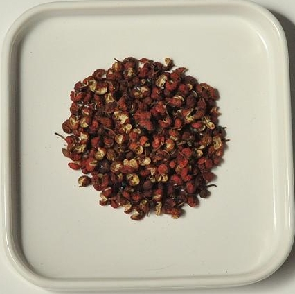 Pepper's would be from China's finest quality 50 g