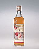 ライチ酒 健康酒 600ml入り 中国酒