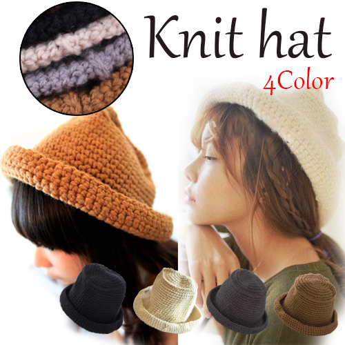 2585467865e1dc Tongari, knit Cap NEWCHIC / tagged with Cap / Women's / men's / knit ...