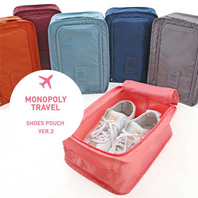 Shoes Bag Shoe Travel Poly Practical Toy Accessories Put Multi Purpose Storage Cases Organized