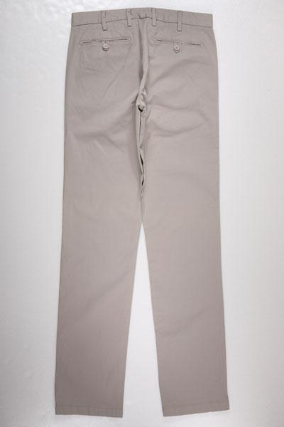 54NINO DANIELI ニノダニエリ コットンパンツ メンズ 春夏 ベージュ 並行輸入品 メンズファッション 男性用 ビジネス ズボン 大きいサイズ 日本未入荷 ラッピング無料 送料無料UVpMzSq