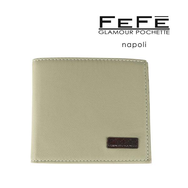 FEFE フェフェグラマー 財布 メンズ グリーン 緑 並行輸入品 メンズファッション 男性用 ビジネス 日本未入荷 ラッピング無料 送料無料