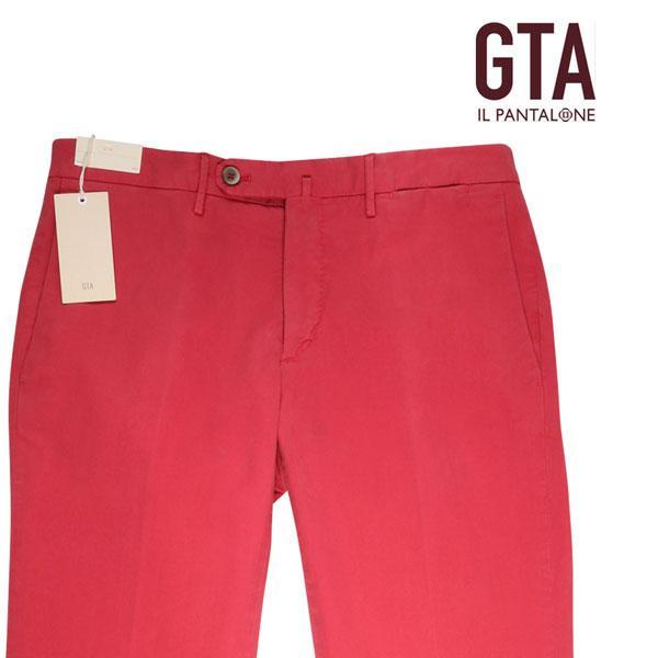 【50】 G.T.A ジーティーアー カラーパンツ メンズ 春夏 レッド 赤 並行輸入品 メンズファッション 男性用 ビジネス ズボン 日本未入荷 ラッピング無料 送料無料
