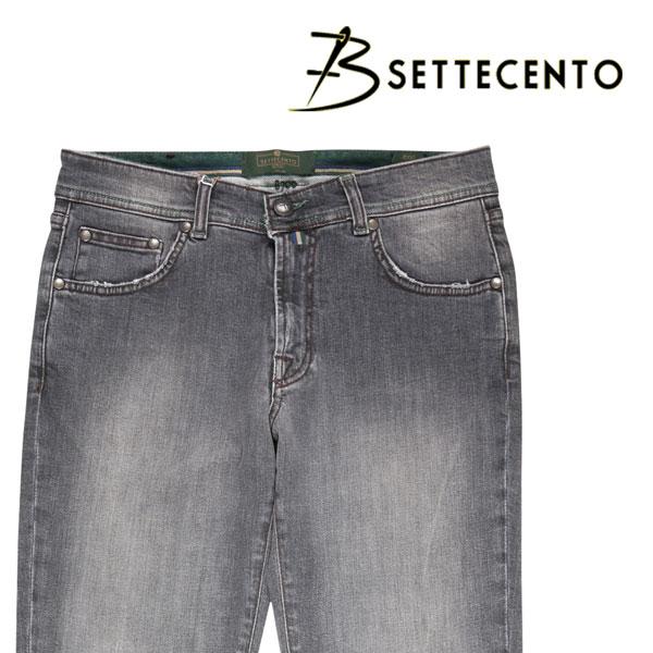【32】 B SETTECENTO ビーセッテチェント ジーンズ メンズ 並行輸入品 メンズファッション 男性用 ビジネス デニム 日本未入荷 ラッピング無料 送料無料