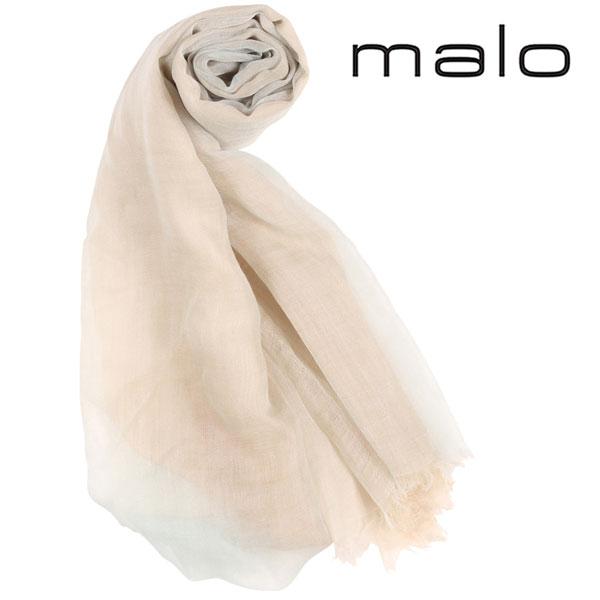 malo マーロ ストール メンズ カシミヤ100% ストライプ ベージュ 並行輸入品 メンズファッション 男性用 ビジネス 日本未入荷 ラッピング無料 送料無料