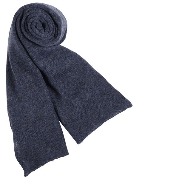 SPADALONGA スパダロンガ マフラー メンズ 秋冬 カシミヤ100% ブルー 青 並行輸入品 メンズファッション 男性用 ビジネス 日本未入荷 ラッピング無料 送料無料