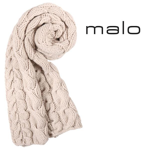 malo マーロ マフラー メンズ 秋冬 カシミヤ100% ホワイト 白 並行輸入品 メンズファッション 男性用 ビジネス 日本未入荷 ラッピング無料 送料無料