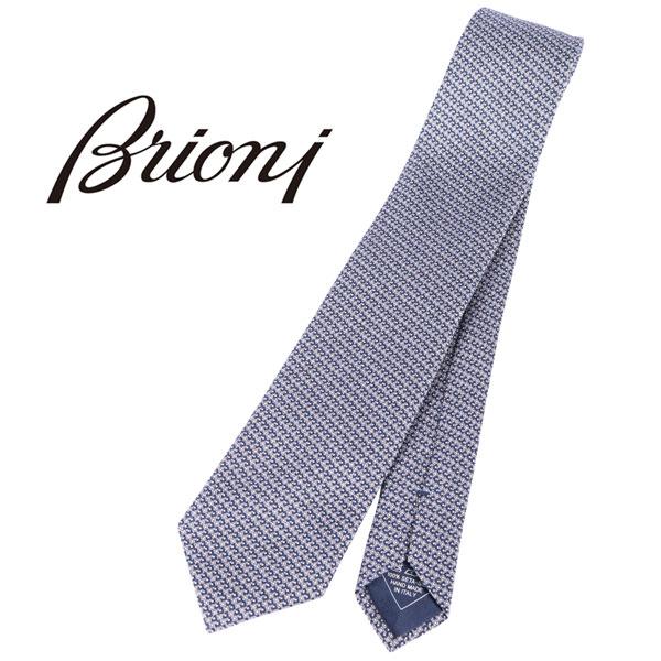 Brioni ブリオーニ ネクタイ O61D00 P7433 1240 メンズ シルク100% ネイビー 紺 並行輸入品 メンズファッション 男性用 ビジネス 日本未入荷 ラッピング無料 送料無料
