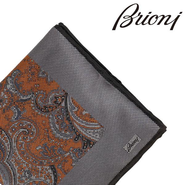 限定版 BRIONI(ブリオーニ) ポケットチーフ 0741Y オレンジ ポケットチーフ 21589or オレンジ 21589or【A21592】, ゴルフショップ ダイナマイト:8364159f --- kanvasma.com