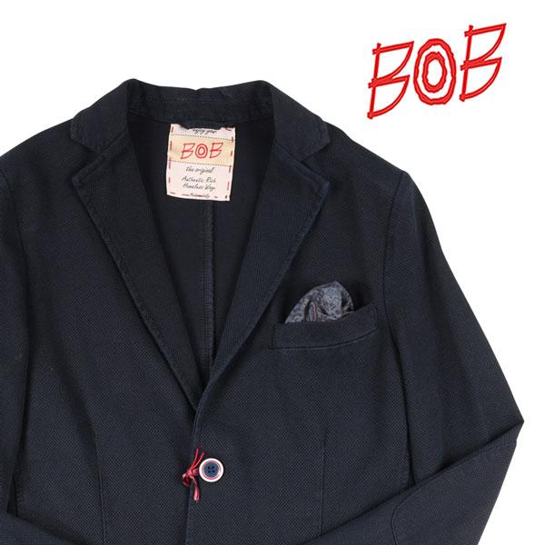 【44】 BOB ボブ ジャケット DAN/NT メンズ 春夏 ブラック 黒 並行輸入品 メンズファッション 男性用 ビジネス アウター トップス 日本未入荷 ラッピング無料 送料無料