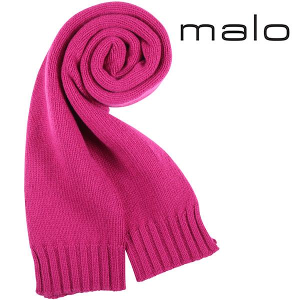 malo マーロ マフラー メンズ 秋冬 カシミヤ100% ピンク 並行輸入品 メンズファッション 男性用 ビジネス 日本未入荷 ラッピング無料 送料無料