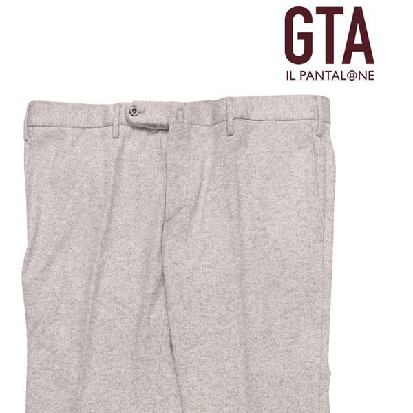 【54】 G.T.A ジーティーアー ウールパンツ メンズ ヴァージンウール混 グレー 灰色 並行輸入品 メンズファッション 男性用 ビジネス ズボン 大きいサイズ 日本未入荷 ラッピング無料 送料無料