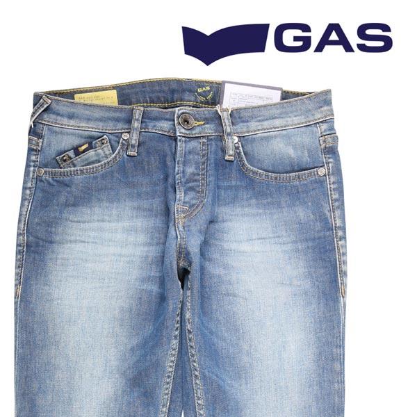 GAS ジーンズ 74189 denim 31 10661【A10662】 ガス