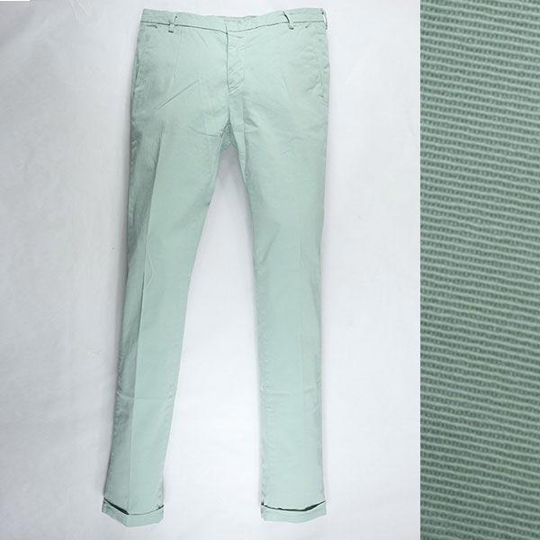 【44】 MASON'S メイソンズ カラーパンツ メンズ 春夏 グリーン 緑 並行輸入品 メンズファッション 男性用 ビジネス ズボン 日本未入荷 ラッピング無料 送料無料