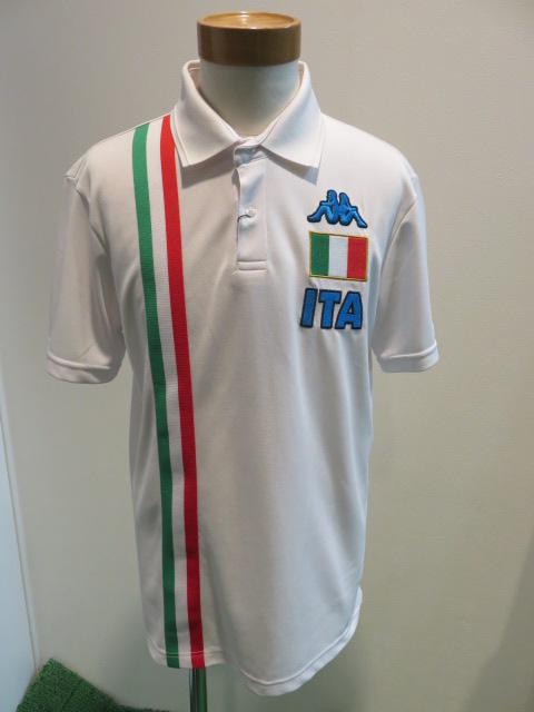 ファッション通販 打太郎 新品カッパ ポロシャツKG612SS52 送料無料新品 Mホワイト 1592