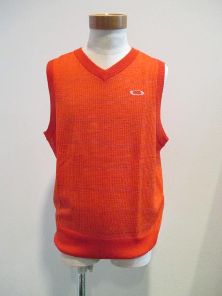 訳あり セール特価 新品未使用 オークリー OAKLEY 461372JP 絶品 1244 サイズ L 733-Flare Orange