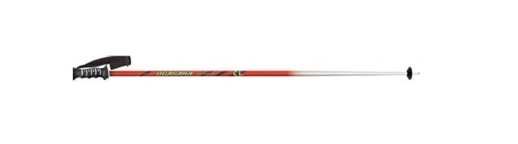 オガサカ(18-19) スキーポール RC-SL(レーシングモデル)スラローム用ストック SL競技用