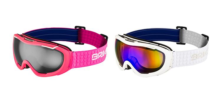 スキーゴーグル BRIKO(ブリコ)2014 FLYER(フライヤー)フリーライド G00009 W001
