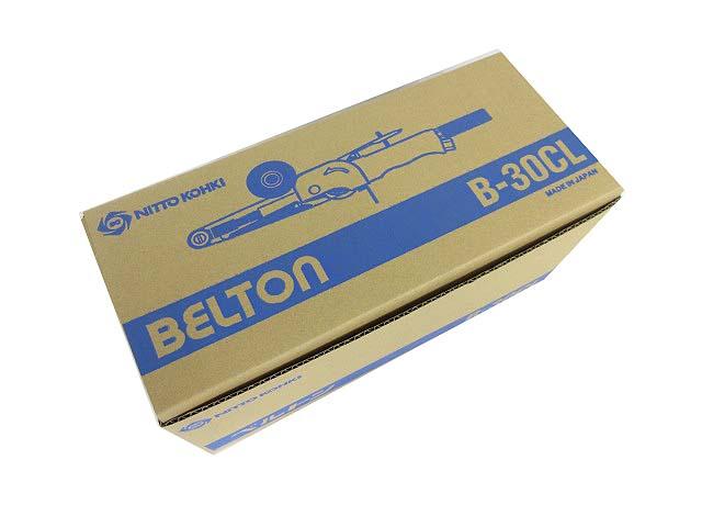 日立工機 BELTON B-30CL 研磨ベルト 0429 【中古】【ベクトル 古着】 180429 ブランド古着ベクトルプレミアム店