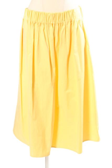 中古 ザラウーマン ZARA WOMAN ギャザー フレア ミディ レディース 新作 人気 古着 ベクトル ry0412 190412 スカート 数量限定