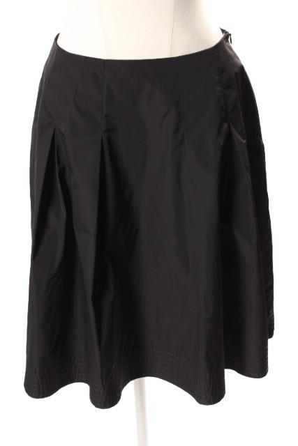 中古 アマカ 最安値に挑戦 AMACA ポリエステル 返品送料無料 スカート ka0410 レディース 古着 ベクトル 190410