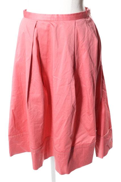 中古 スピックスパン 価格 SpickSpan 17SS カクレスリット タック nn0423 古着 レディース スカート 190423 ベクトル 限定品