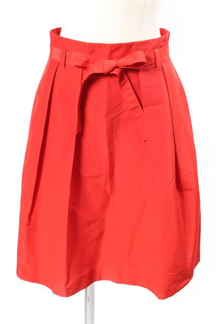 中古 アナイ ANAYI タック フレア 選択 スカート レディース 190509 ahm0509 古着 100%品質保証! ベクトル
