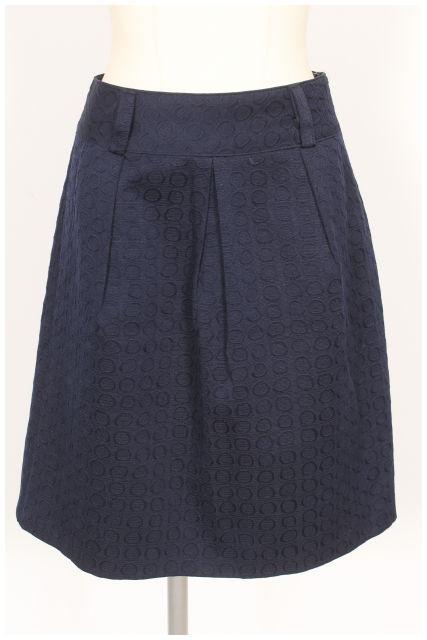 オリジナル 中古 リフレクト Reflect 在庫限り 総柄 スカート ベクトル レディース 古着 190530 yy0530