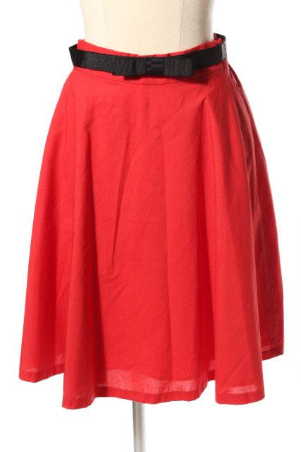 中古 エフデ ef-de フレア スカート 190513 公式サイト 古着 レディース mm0513 ベクトル 送料0円