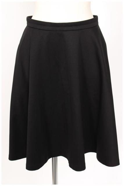 中古 アナトリエ ANATELIER フレア スカート 190515 ベクトル 日本最大級の品揃え レディース ahm0515 商舗 古着