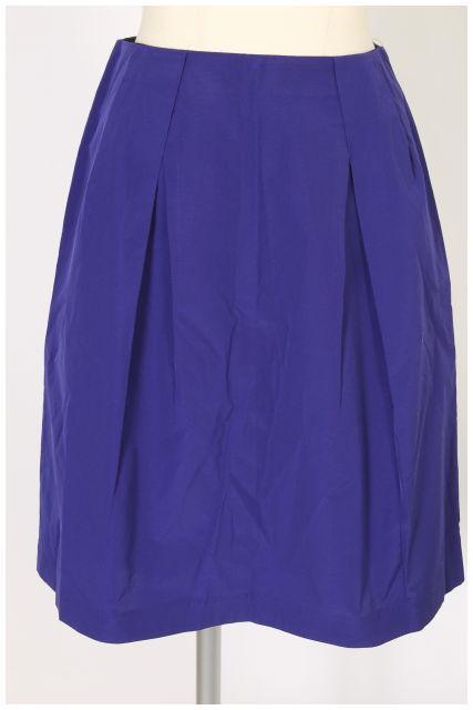 中古 ノーリーズ 超特価 在庫限り Nolley's タック スカート ベクトル 190530 ☆y0530 古着 レディース