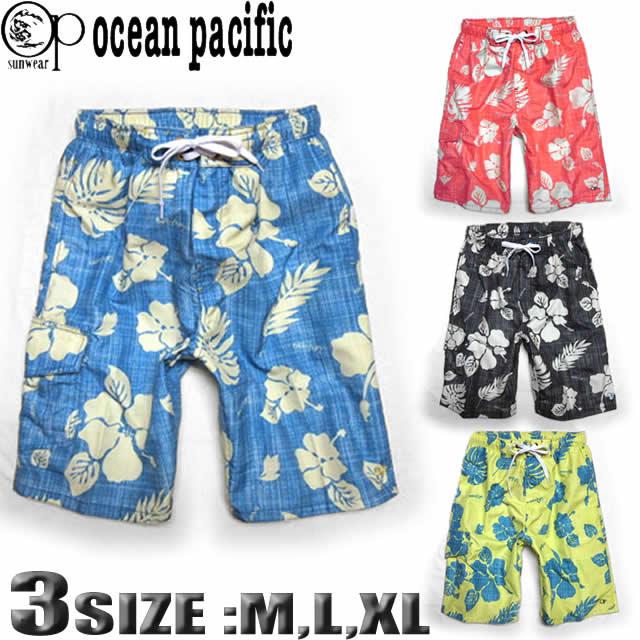 2b6059acbb595 Surf underwear surf brand trunks sea Bakery board shorts with the OP ocean  Pacific men /515417/ leaf pattern inner