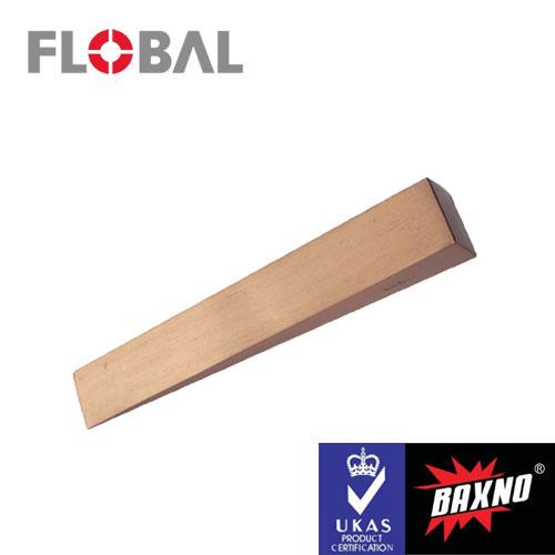 フローバル FROBAL BAXNO 上等 ウェッジ RBWG-2340 防爆 安全工具 42002042 完全送料無料 バックスノ 防爆工具