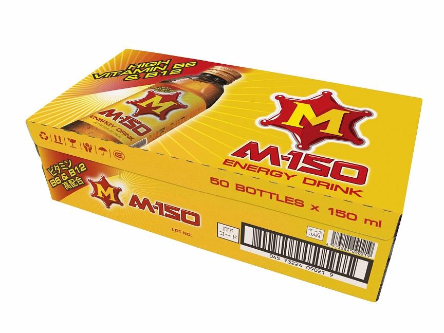 《あす楽対応》 ENERGY DRINK 日本 高品質 M-150carton 清涼飲料水 OSOTSPA エナジードリンク 50本 Thailand タイ