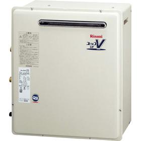 リンナイ 【送料無料】  ガスふろ給湯器20号 RUF-A2003SAG(A) 都市ガス・LPG選択可能 オートタイプ 屋外据置型 Rinnai
