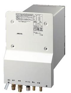 【送料無料】 ハウステック カベピタ マニュアル 8.5号 WF-806 都市ガス・LPG選択可能 浴室リモコン付属