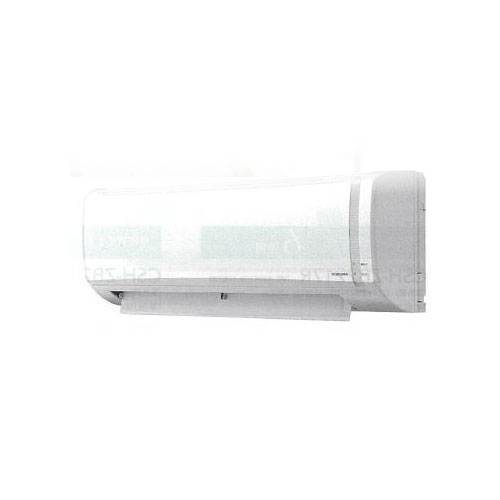CORONA エアコン Bシリーズ 冷暖房時おもに18畳用 単相200Vタイプ CSH-B5619R2 旧品番CSH-B5618R2