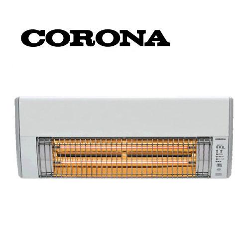 コロナ 壁掛型遠赤外線暖房器 ウォールヒート CORONA ヒートショック予防にも トイレ 脱衣場 CHK-C126A