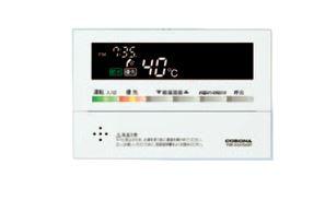 コロナ RBI-EG47XP 浴室リモコン 2芯リモコンコード8m付 CORONA