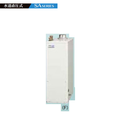 コロナ 石油給湯機器 水道直圧式 屋内設置型 強制排気 UIB-SA38MX(F) シンプルリモコン付属タイプ 石油給湯器