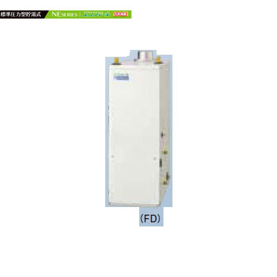 コロナ 石油給湯機器 標準圧力型貯湯式 屋内設置型 強制排気 UKB-NE460AP-S(FD) インターホンリモコン付属タイプ 石油給湯器