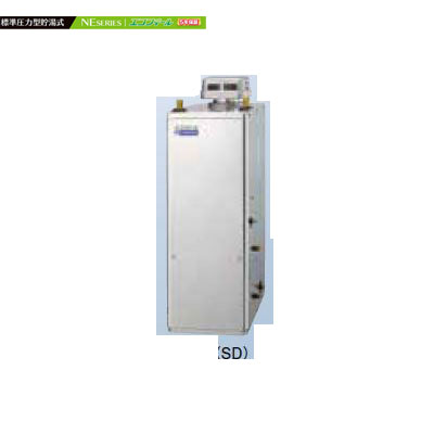 コロナ 石油給湯機器 標準圧力型貯湯式 屋外設置型 無煙突 UKB-NE460AP-S(SD) インターホンリモコン付属タイプ 石油給湯器