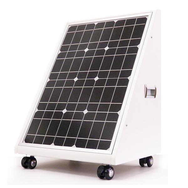 ポイント10倍 家庭用ソーラー蓄電器 HINATA-02【Lite バージョン】ソーラー蓄電池(※商品発送まで約10日前後です)