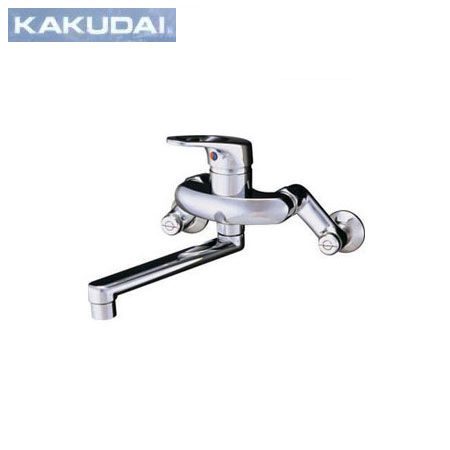 KAKUDAI/カクダイ/シングルレバー混合栓/192-118 後継品 192-168にて出荷させて頂きます