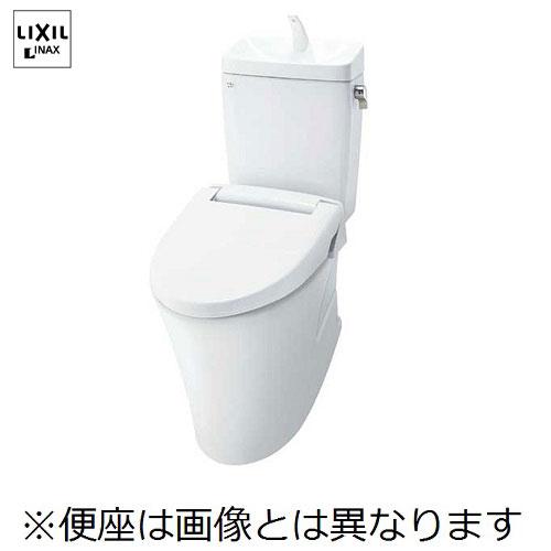 格安トイレセット アメージュZ便器 フチレス 手洗付 床排水 排水芯200mm 便器 : BC-ZA10S タンク : DT-ZA180E シャワートイレ : CW-D11
