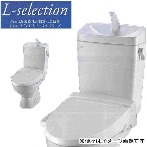 《あす楽対応》 LIXIL INAX 格安トイレセット LN便器 手洗付 床排水 排水芯200mm 便器 : C-180S タンク : DT-4840 シャワートイレ : CW-D11