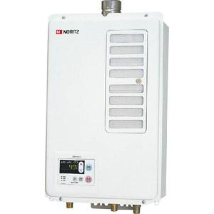 【送料無料】 ノーリツ 給湯器10号 GQ-1037WD-F-1 都市ガス LPG 選択可能 給湯専用タイプ 屋内壁掛型 強制排気型 NORITZ