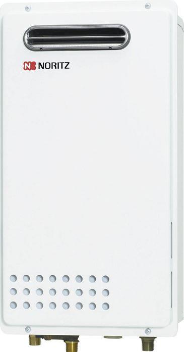 ノーリツ ガス給湯器16号 GQ-1625WS ノーリツ GQ-1625WS 都市ガス・LPG選択可能 PS標準設置形取り替え専用, オジママチ:a8db2835 --- officewill.xsrv.jp