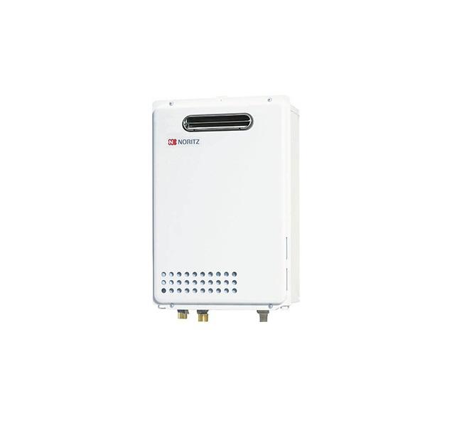 【送料無料】 ノーリツ ガス給湯器16号 GQ-1626AWX-DX BL 都市ガス・LPG選択可能 クイックオート